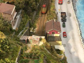 03 Modellismo ferroviario