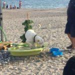 03 Spiaggia libera Amare Fido Albenga 2018