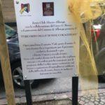 04 Percorso Donne Coraggiose Albenga inaugurazione 2018