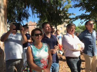 06 Riaperta Piazza Matteotti Albenga 2018