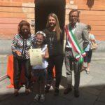 07 Inaugurazione pulmino Albenga 2018