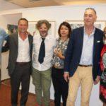 10 Inaugurazione Mostra Carloni Alassio 2018