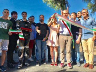 10 Riaperta Piazza Matteotti Albenga 2018