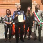 11 Inaugurazione pulmino Albenga 2018