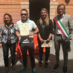 13 Inaugurazione pulmino Albenga 2018