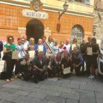 14 Inaugurazione pulmino Albenga 2018