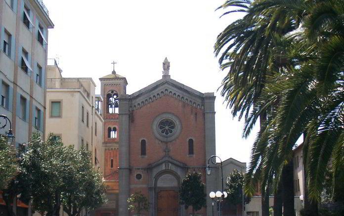 Sacro Cuore Albenga