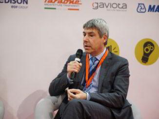 Vincenzo Giovine