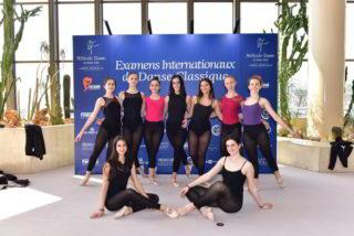 giovani ballerine dell'accademia di Savona 3