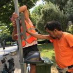 01 Contenitori anti deiezioni canine Albenga 2018