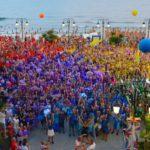 01 I colori in piazza