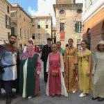 01 Palio Storico di Albenga 2018