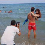 01 Shooting sirena di Riccardo Bandiera Alassio 2018