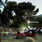 01 Spettacolo Anfiteatro romano Albenga 2018