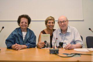 01 lia levi 02 Alassio 100 libri 2018