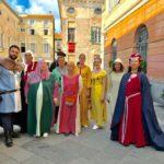 02 Palio Storico di Albenga 2018