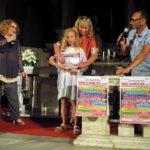 03 Alpicella Varazze.23.07.18.premiazione Giovani Senza Confini Bambini Ragazzi