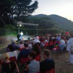 04 Spettacolo Anfiteatro romano Albenga 2018