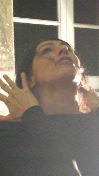 Amelia Conte Antigone