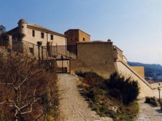 Forte San Giovanni Finale Ligure