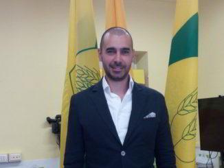 Gianluca Boeri Presidente Coldiretti Liguria b