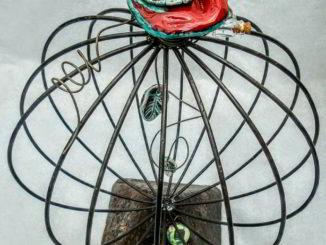 IngabbiaMenti opera di Enrica Noceto