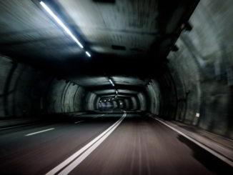 autostrada galleria