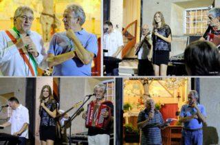 01 festeggiamenti in onore di San Donato Varazze