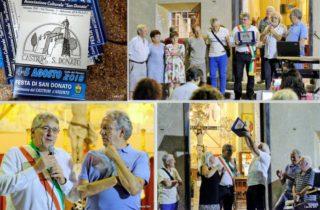 02 festeggiamenti in onore di San Donato Varazze