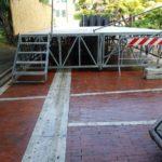 03 Bonifica piazza del Popolo ad Albenga