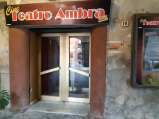 03 Ingresso Teatro Ambra 2 Albenga