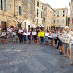 03 Manifestazione Io sto con i migranti Albenga 2018