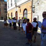 04 Manifestazione Io sto con i migranti Albenga 2018