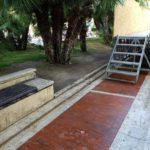 06 Bonifica piazza del Popolo ad Albenga