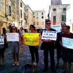08 Manifestazione Io sto con i migranti Albenga 2018 1