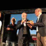 11 Emys Award prima edizione Albenga 2018