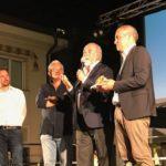 14 Emys Award prima edizione Albenga 2018