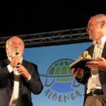 15 Emys Award prima edizione Albenga 2018