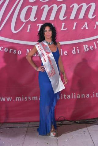 2 Stefania Marconi Miss Mamma Italiana Glamour 2016