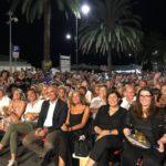 25 Emys Award prima edizione Albenga 2018