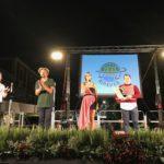 28 Emys Award prima edizione Albenga 2018