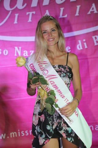 3 Livia Decarli vincitrice selezione Andora 2017