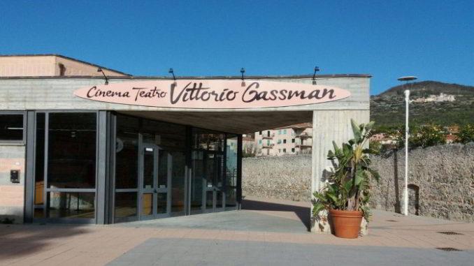 Teatro Gassman di Borgio Verezzi