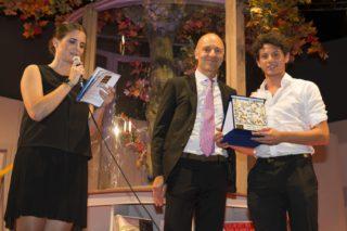 premio demari 1 ad Alessio Zirulia