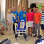 01 Donazione 01 residenza protetta Ramella a Loano