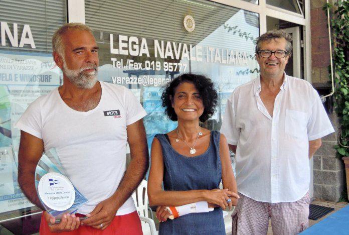 01 Memorial Ettore Comini Varazze 2018