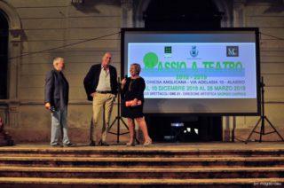 01 Teatro Alassio presentazione stagione 2018 2019