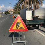 01 manutenzione e pulizia dei canali Albenga