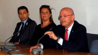 03 Campionati europei di Bocce Alassio benvenuto ufficiale alle delegazioni delle nazionali