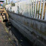 04 manutenzione e pulizia dei canali Albenga